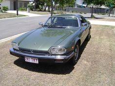 1985 Jaguar XJS Banksia Beach 12k All Cars, Used Cars, Jaguar Cars, Car Deals, Cars For Sale, Vintage Cars, Classic Cars, Wheels, Vehicles
