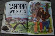 Camping With Kids (Camping for Newbies)