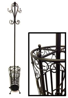 Coat stand French Provincial Furniture, Coat Stands, Magazine Rack, Chandelier, Ceiling Lights, Home Decor, Hangers, Coat Hooks, Candelabra