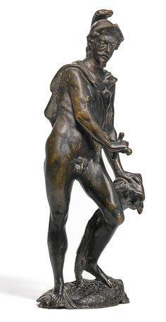 After a model by Tiziano Aspetti (1559-1606)<br /> Italian, Venice, circa 1600<br>   lot   Sotheby's
