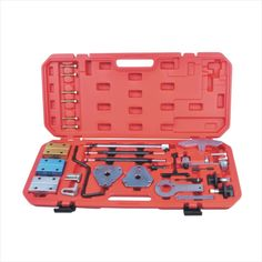Engine Timing Tool Kit For Alfa Romeo Fiat Lancia Colour Coded