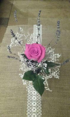 Lavanda si trandafir Band, Accessories, Ribbon, Bands