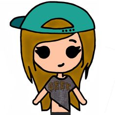 Want one? Comment below how you want it! It might take awhile, but I'll get it done! ^-^ Chibi Templates!