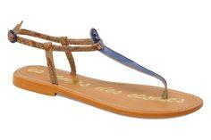 Chloe Le temps des cerises (Marron) : livraison gratuite de vos Sandales et nu-pieds Chloe Le temps des cerises chez Sarenza
