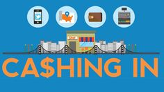 How to start a Cash Mob ~ read article to find out how it can help locally owned businesses
