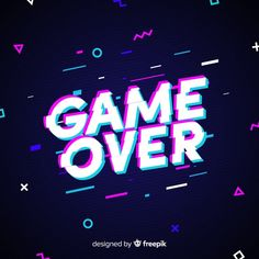 Glitch Wallpaper, Game Wallpaper Iphone, Cool Wallpaper, Feature Wallpaper, 2 Logo, Bold Logo, Game Logo, Game Ui, Text Design