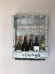 Put of these free Home made mauve rack plans to create wine tray for your home or as something. The Effective Pictures We Offer You About DIY Wine Rack criss cross A quality picture ca Wood Pallet Wine Rack, Rustic Wine Racks, Pallet Wood, Pallet Patio, Outdoor Pallet, Diy Wood, Pallet Furniture Shelves, Diy Furniture Plans, Rustic Furniture