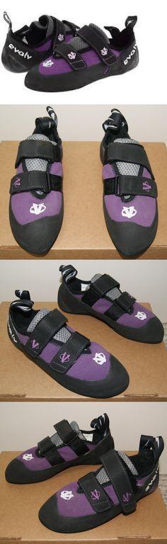 Women 158979: Evolv Women S Elektra Vtr Climbing Shoe, Violet, 5.5 M Us, Brand New -> BUY IT NOW ONLY: $59.98 on eBay!