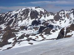 Altos de Licray Mount Rainier, Mount Everest, Mountains, Nature, Travel, Santiago, Patagonia, Naturaleza, Viajes