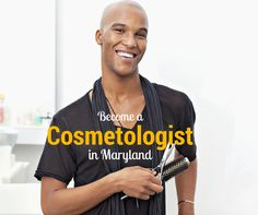 Cosmetology is more than learning hair and makeup. People skills, chemistry, time management, creativity all come together for a future you can make your very own. Learn more about what it takes to get a career in Cosmetology in Maryland here --->> http://paulmitchell.edu/jessup/blog/posts/how-to-become-a-cosmetologist-in-maryland #PMTSJessup #Beauty #CareerGoals