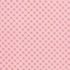Moda Fabrics MKS2898-19 Kindred Spirits Pink by Bunny Hill Designs // Moda at Juberry Fabric