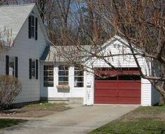 adding attached garage with breezeway pictures | Found on uvm.edu