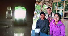 """""""Ceci n'est pas qu'un simple produit. C'est un mouvement social !"""" peut-on lire sur le site de la SALt, une lampe révolutionnaire capable de fonctionner grâce à de l'eau salée. À l'origine, le concept fut pensé et réalisé parAisa Mijena, un ingénieur local, pour venir en aide aux populations des Philippines. Dans cette région du monde, la population se disperse dans plus de 7 000 îles et la plupart d'entre elles n'ont pas accès à l'électricité. Nombr..."""
