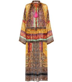 Buy it now. Printed silk dress. Multicoloured printed silk dress by Etro , vestidoinformal, casual, camiseta, playeros, informales, túnica, estilocamiseta, camisola, vestidodealgodón, vestidosdealgodón, verano, informal, playa, playero, capa, capas, vestidobabydoll, camisole, túnica, shift, pleat, pleated, drape, t-shape, daisy, foldedshoulder, summer, loosefit, tunictop, swing, day, offtheshoulder, smock, print, printed, tea, babydolldress, dolldress, tunic, polodress, pansybow, sundress...