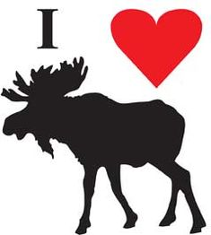 "The Moose Store - Where you'll find, ""All Things Moose"" and more!"