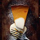 Jamie Oliver: the perfect sweet pumpkin pie Breakfast Dessert, Pie Dessert, Dessert Recipes, Pie Cake, No Bake Cake, Jamie Oliver, Fall Recipes, Sweet Recipes, Pie Crumble