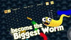 Worm Snake Zone - Aplikasi di Google Play Best Vpn, Worms, Google Play, Snake, Have Fun, Apps, Snakes, App, Appliques