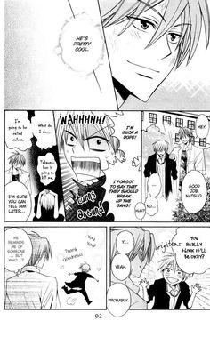 Oresama Teacher 8 : MangaPark