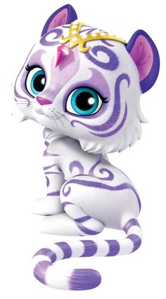 We have found some great Shimmer and Shine Cute Nahal PNG images for you. Cute Animal Drawings, Cute Drawings, Cute Cartoon Animals, Cute Animals, Cute Cartoon Images, Shimmer And Shine Characters, Shimmer Y Shine, Unicornios Wallpaper, Cute Fantasy Creatures
