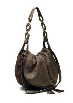 Gerard Darel Besace Pom Bag