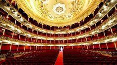 Cinco santuarios del gran teatro en #Bilbao   http://w.abc.es/9sio3m