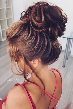 Stylish and Cute Homecoming Hairstyles ★ See more: http://lovehairstyles.com/cute-homecoming-hairstyles/