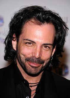 Nai'xyy Richard Grieco - Actor, If Looks Could Kill