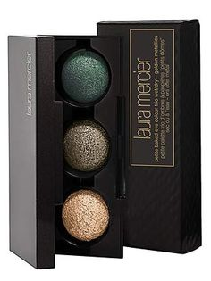 Laura Mercier Holiday 2012 Makeup Collection oh my goodness so pretty