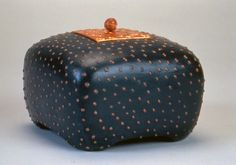 Sang Roberson (Former) exhibiting member in Clay