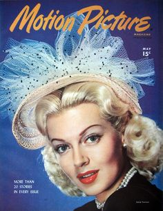 Motion Picture 1946-05