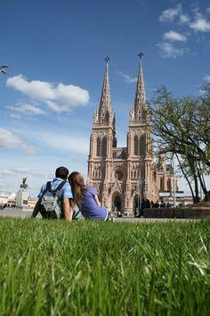 Luján. Provincia de Buenos Aires.