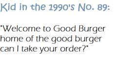 yeahh '90s
