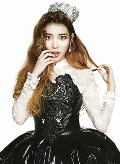 IU - Ceci Magazine October Issue '14