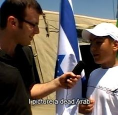 How to kill Arab Kids: Israeli Kids Learning in the Army Museum [must see video] - Sabbah Report...Can you believe that...HOW SICK!!!!...