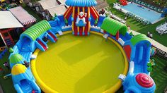 50% off Full-Day Kids Water Park Access to Aqua Fun ($6.6 instead of $13.3)