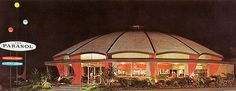 THE PARASOL - TORRANCE by Ron Felsing, via Flickr
