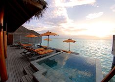 Anantara Dhigu Resort & Spa - Maldives