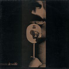 "Johnny Hawksworth - ""Bite Hard"" (1976)"