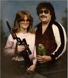 Curiosities: Weird Family Pictures