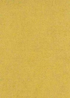 """Enfärgad senapsgul med textilkänsla """"Lys Acacia"""""""
