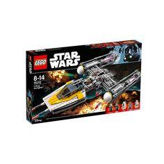Y-siipinen tähtihävittäjä, Lego Star Wars (75172)