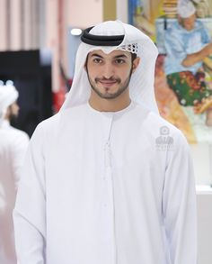 Mohammed bin Suhail bin Obaid Al Maktoum, 09/2017. Foto: al3in70