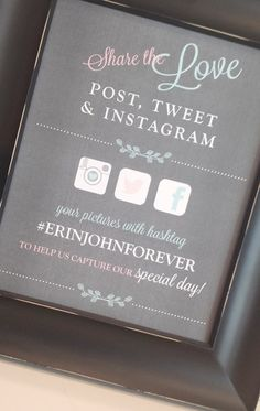 Hey, I found this really awesome Etsy listing at https://www.etsy.com/listing/218609171/hashtag-sign-for-wedding-reception-soft