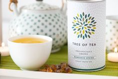 Tree of Tea by Navarra-Design