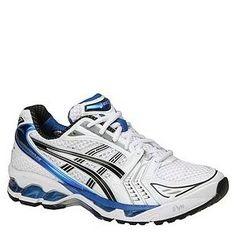 Asics Men's Gel-Kayano 14 Running Shoes MULTI-COLORED 10.5 EEEE (Apparel) http://www.amazon.com/dp/B0012H4F4C/?tag=pindemons-20 B0012H4F4C