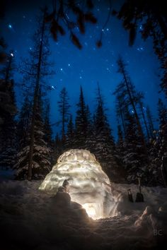 ❥ amazing night/star photography by Ben Canales