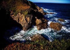 #bigsur #seashore #ca1 #pacificocean  #naturalcalifornia #lifeisgood #wunderlust #getoutdoors  #explore #offgrid #unplugged #greatoutdoors #canon #unitedstates #usa #wanderlust #wander #fernweh #notallwhowanderarelost #welltraveled #nothingisordinary #liveyourlife #nature #naturephotographer #naturelover #myworld_in_green #keepitwild  #natural_perfection #naturephotography #ourplanetdaily #calocals - posted by Karen https://www.instagram.com/karenjustinag - See more of Big Sur, CA at…