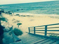 Burns Beach, Perth, Western Australia