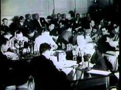 ▶ Dalton Trumbo HUAC Testimony Excerpt, 1947 - YouTube