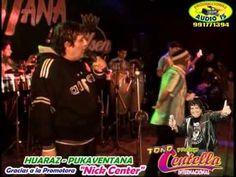 PRODUCCIONES AUDIO 15 - CENTELLA - MIX CHELERO 1  (EN HUARAZ   PUKAVENTANA)